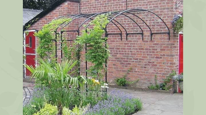 English Garden Arches Best Garden Arches 2019