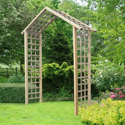 Storemore Atlas Garden Rose Arch