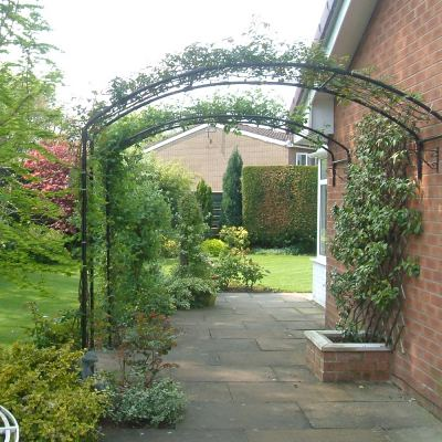 Agriframes Wall Arch